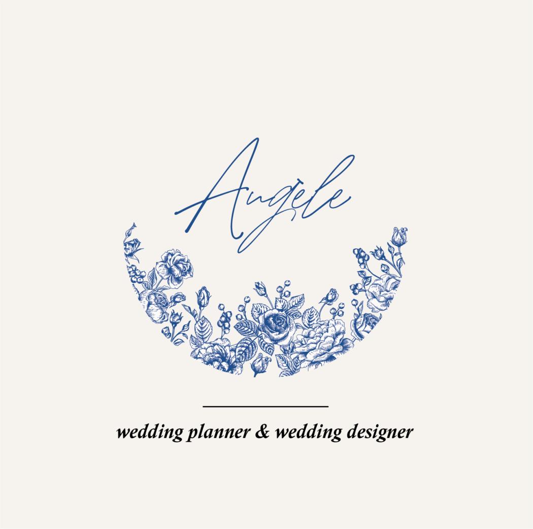 ANGELE EVENT WEDDING - LOGO